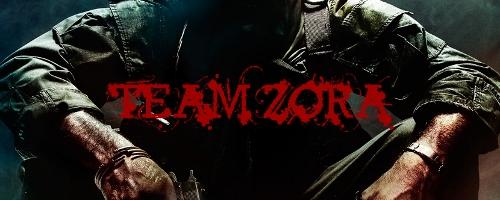 Team Zora Call Of Duty Sur PS3(4,5,6,7,8)