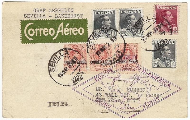 Spanische Zeppelinpost 58_c_s10