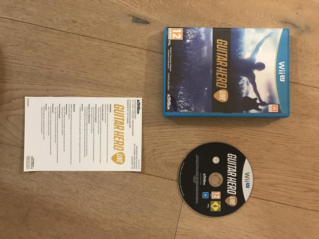 [VDS] Du NINTENDO WII U (console, jeux, accessoire ) Img_6010