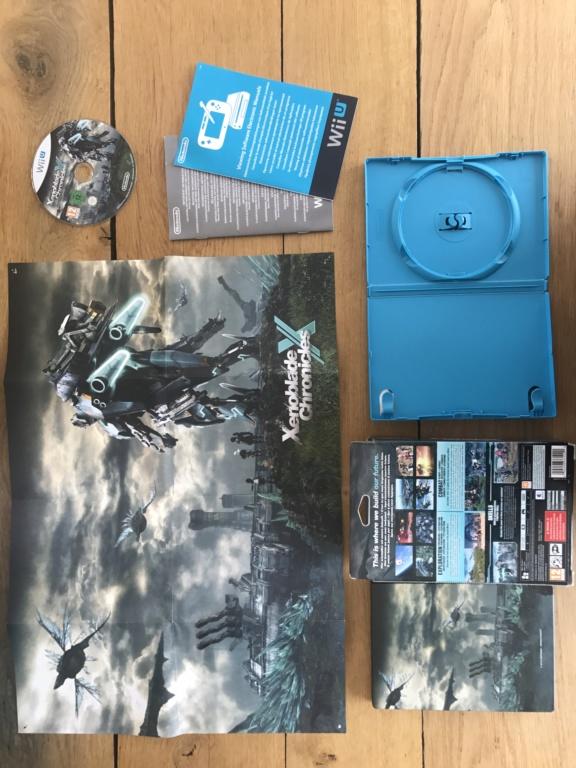 [VDS] Du NINTENDO WII U (console, jeux, accessoire ) Img_6212