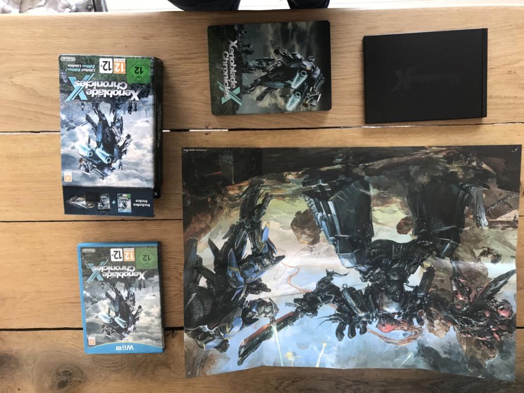 [VDS] Du NINTENDO WII U (console, jeux, accessoire ) Img_6214
