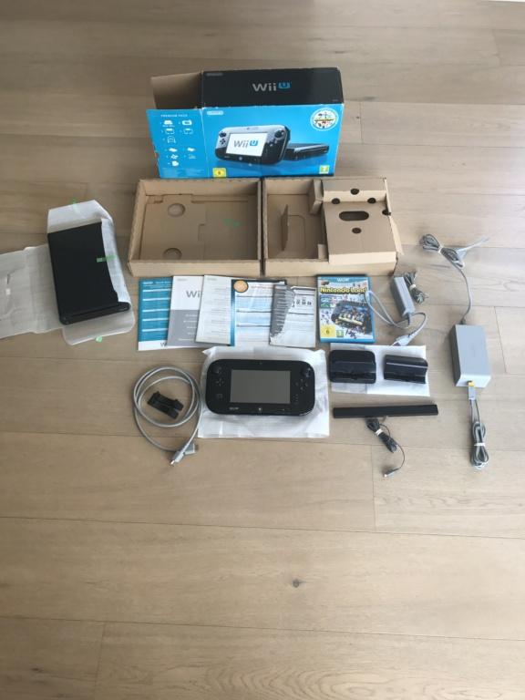 [VDS] Du NINTENDO WII U (console, jeux, accessoire ) Img_6215