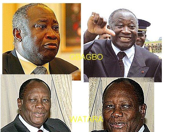 شتوكة بريس في ساحل العاج : عندما يصبح ثمن الانسان بخسا Gbagbo10