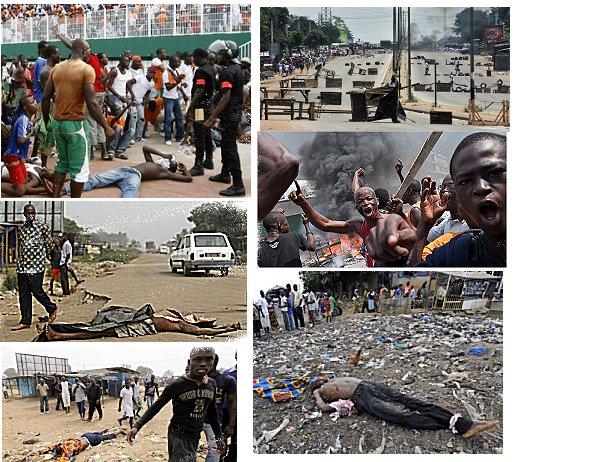 شتوكة بريس في ساحل العاج : عندما يصبح ثمن الانسان بخسا Gbagbo14