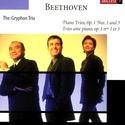 Beethoven - L'intégrale des trios pour piano 06699110