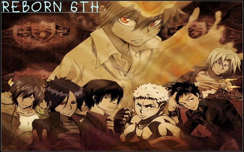 Reborn6th