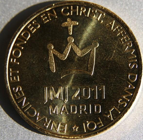 2011 - JMJ Madrid Img_9211