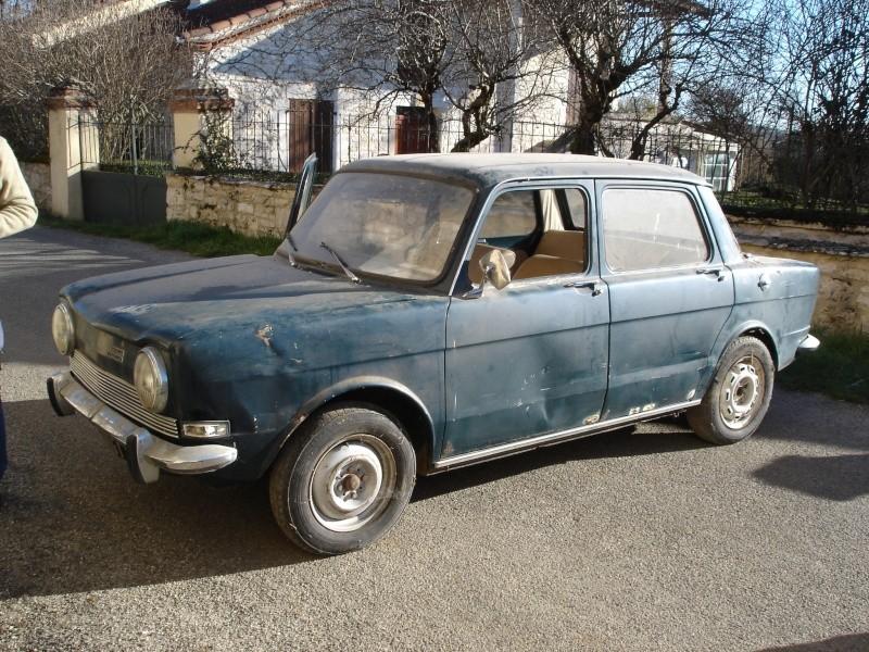 Renault 5 Alpine Coupe (kit Turbo) Dsc01310