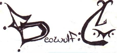 Le doodles corner! Bg10