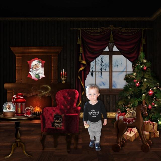 MAGIC CHRISTMAS - lundi 7 décembre / monday december 7th Magic_10