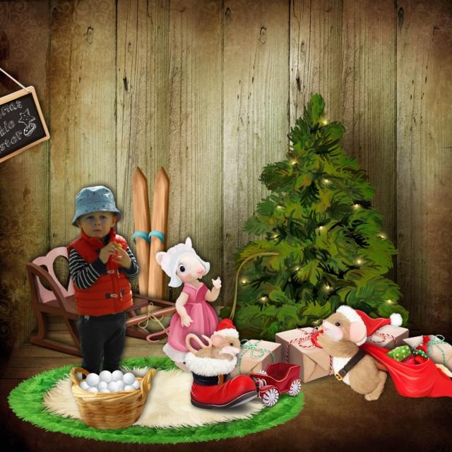 THE WINTER OF THE LITTLE MICE - lundi 23 novembre / monday november 23 th The_wi11