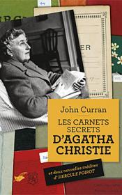 Les carnets secrets d'Agatha Christie Curran11
