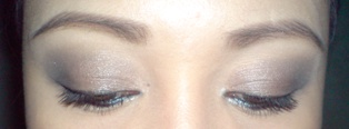 Share your smokey eye makeup look Smokey10