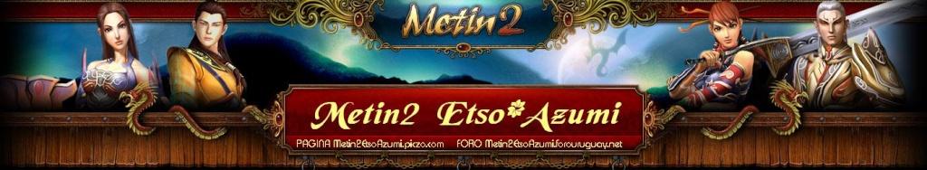 Metin2 Etso-Azumi