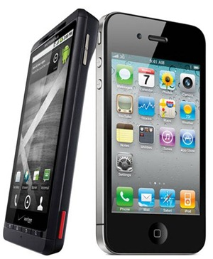 Apple Sues Motorola Over Multi-Touch Patents Droidx13