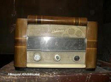 Serein ... le passé Ouled Mimoun Radio_10