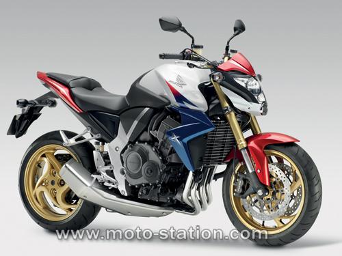 Evolution de la CB1000R en 2011 Honda_10
