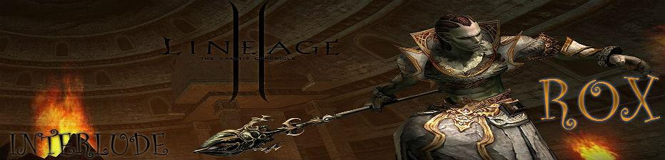 Lineage2ROX