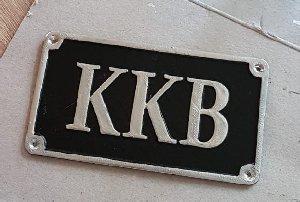Gartenbahn in 5 Zoll Kkb111