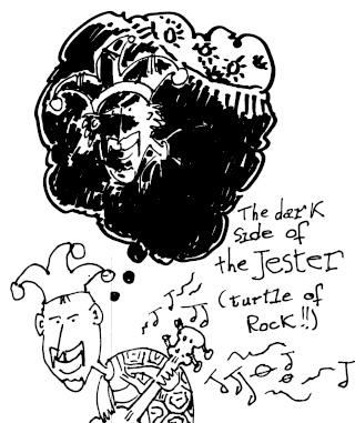 ECOGOSSIP - La voce della dissonanza Jester10