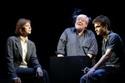 EQUUS - Daniel Radcliffe & Richard Griffiths Previe23