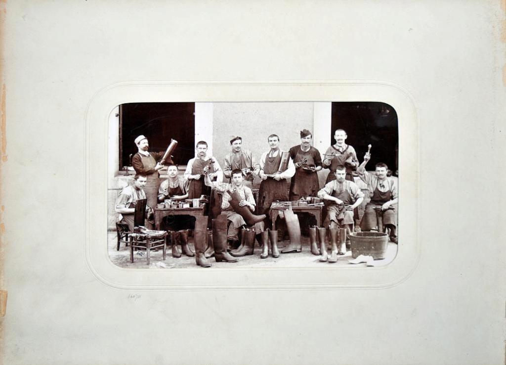 Album du 25e Dragon de 1897 en photo originale 2510
