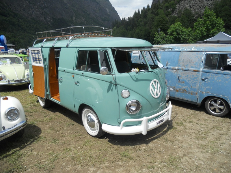 Meeting VW de Antey saint andré (I) Volks'n roll Dscn0311