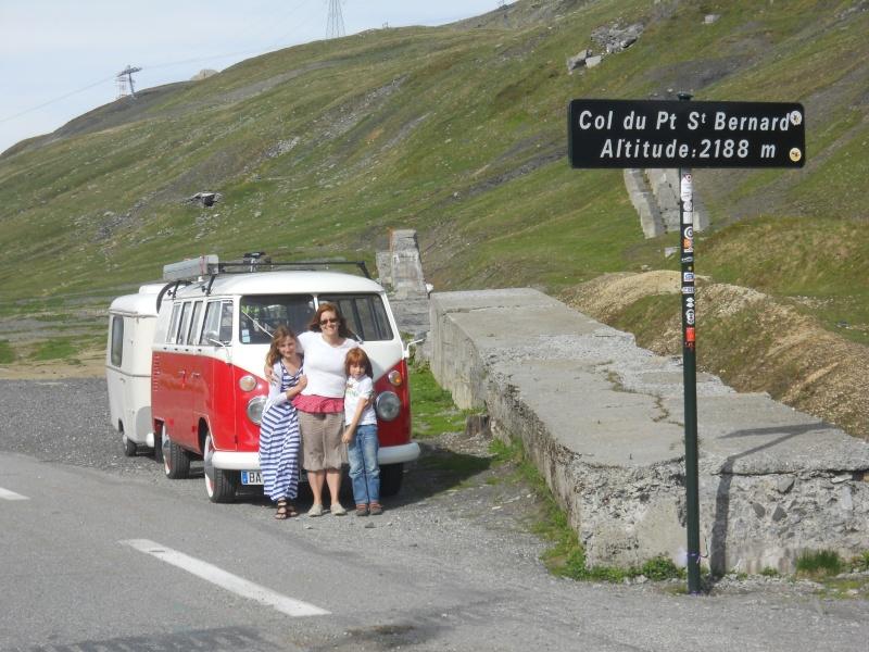Meeting VW de Antey saint andré (I) Volks'n roll Dscn0317