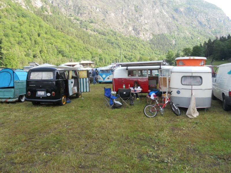 Meeting VW de Antey saint andré (I) Volks'n roll Dscn0320
