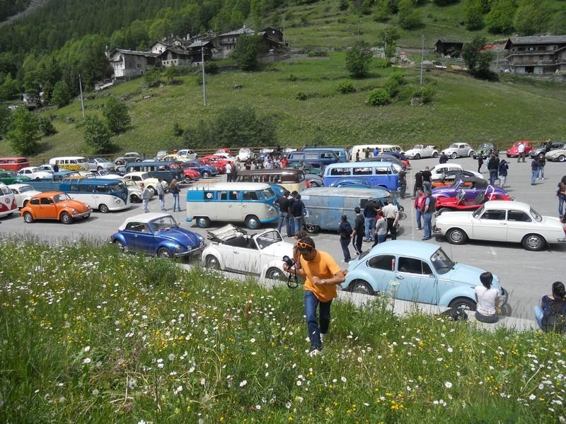 Meeting VW de Antey saint andré (I) Volks'n roll Dscn0321