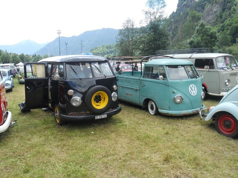 Meeting VW de Antey saint andré (I) Volks'n roll Dscn0324