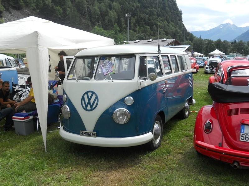 Meeting VW de Antey saint andré (I) Volks'n roll Dscn0325