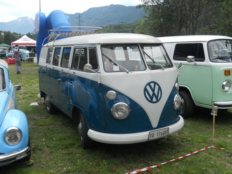 Meeting VW de Antey saint andré (I) Volks'n roll Dscn0326