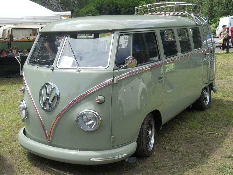 Meeting VW de Antey saint andré (I) Volks'n roll Dscn0327
