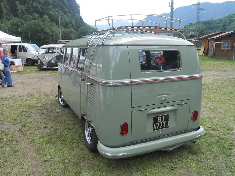 Meeting VW de Antey saint andré (I) Volks'n roll Dscn0328