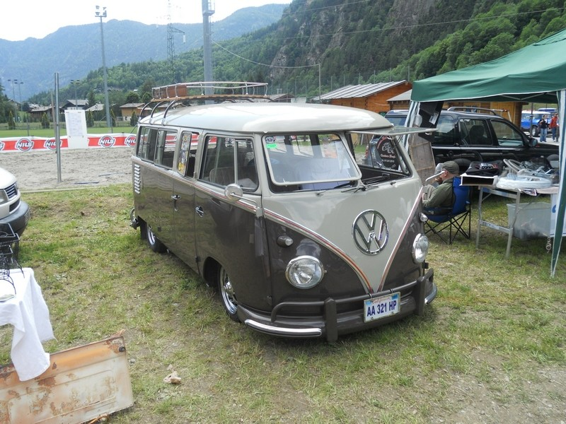 Meeting VW de Antey saint andré (I) Volks'n roll Dscn0329