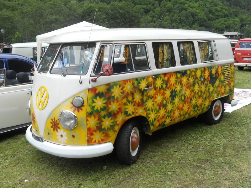 Meeting VW de Antey saint andré (I) Volks'n roll Dscn0330