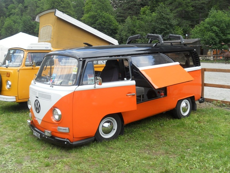 Meeting VW de Antey saint andré (I) Volks'n roll Dscn0331