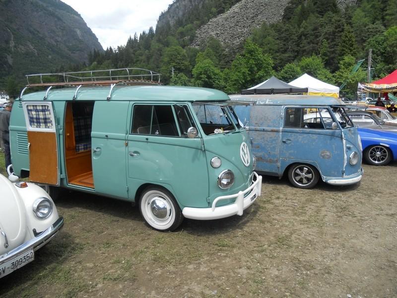 Meeting VW de Antey saint andré (I) Volks'n roll Dscn0333