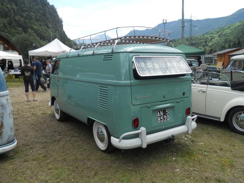 Meeting VW de Antey saint andré (I) Volks'n roll Dscn0335