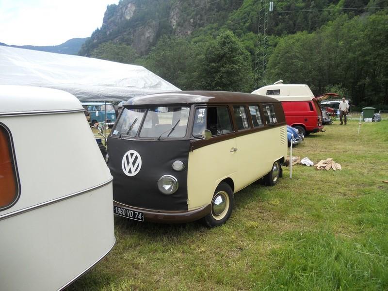 Meeting VW de Antey saint andré (I) Volks'n roll Dscn0415