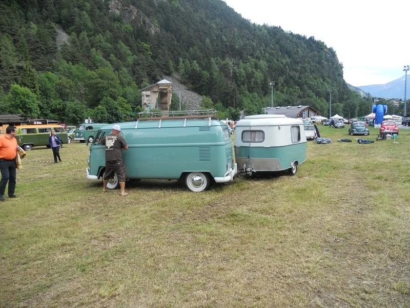 Meeting VW de Antey saint andré (I) Volks'n roll Dscn0420