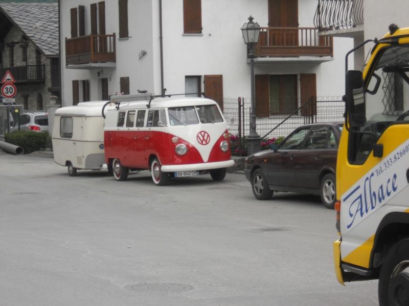 Meeting VW de Antey saint andré (I) Volks'n roll Dscn0422