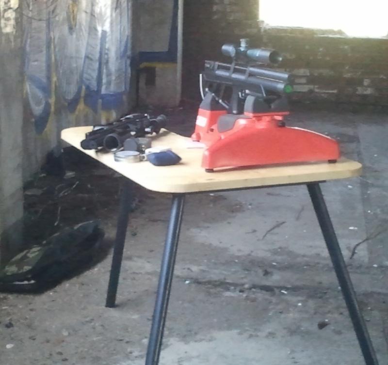 Стол для BR 2011-019
