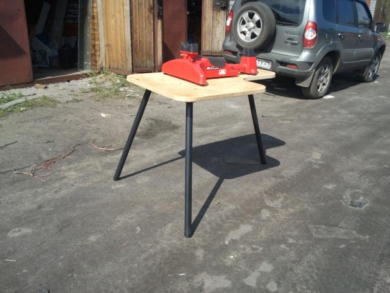 Стол для BR 411