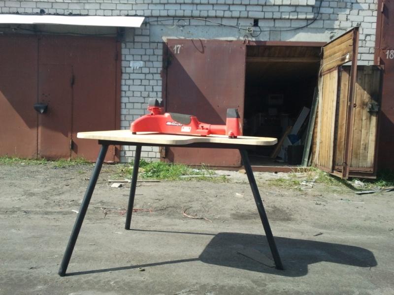 Стол для BR 511