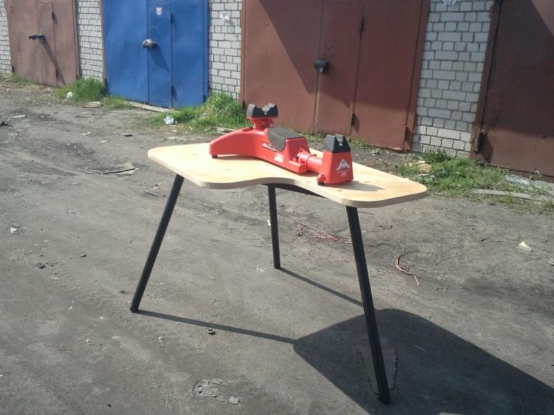 Стол для BR 611
