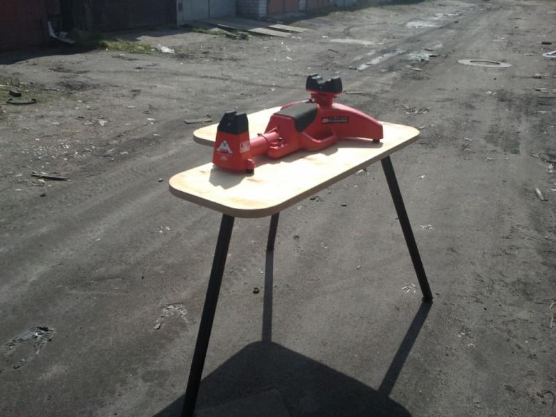 Стол для BR 711