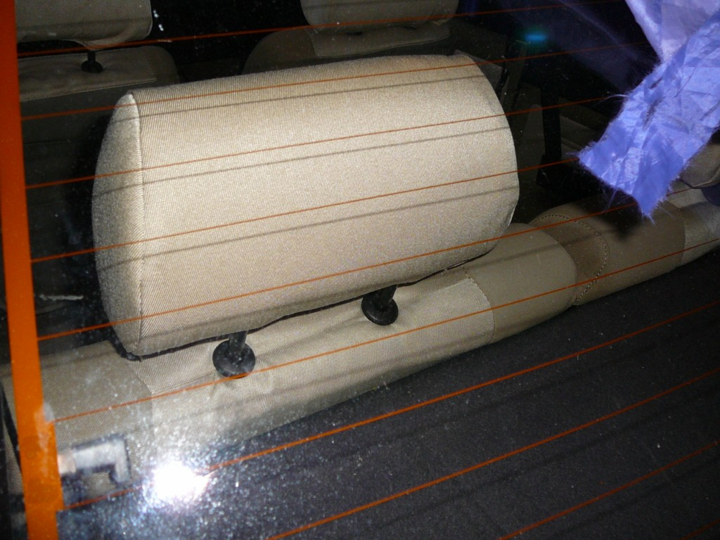 [Vendu] Peugeot 205 Indiana. P1020032