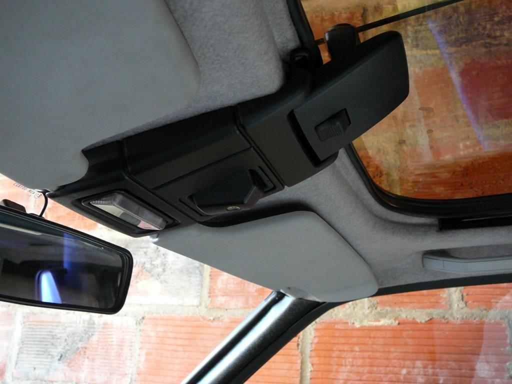 [Vendu] Peugeot 205 Indiana. P1020216